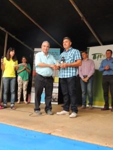Fallece Vitorino García, referente de la cultura cunqueira 1