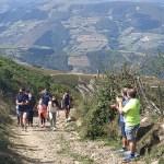 De Covadonga al Acebo en 48 horas