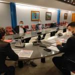 El Principado confía en comenzar la actuación en el Corredor del Navia a finales de 2021