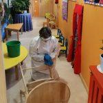 Cerrada la Escuela de 0 a 3 años de Cangas del Narcea, tras dos positivos