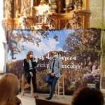 Cangas del Narcea presenta un vídeo con el que pretende atraer a turistas durante el otoño