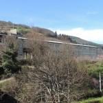 Centros de Cangas del Narcea, Cudillero, Tapia y Tineo, afectados por el COVID