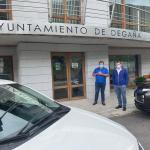 Foro reclama en Degaña llevar la Autovía del Suroccidente hasta Ponferrada