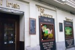 THE CAVERN IRISH PUB MADRID