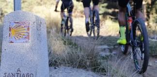 MTB Pilgrim Race