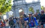 Fiesta de la bici