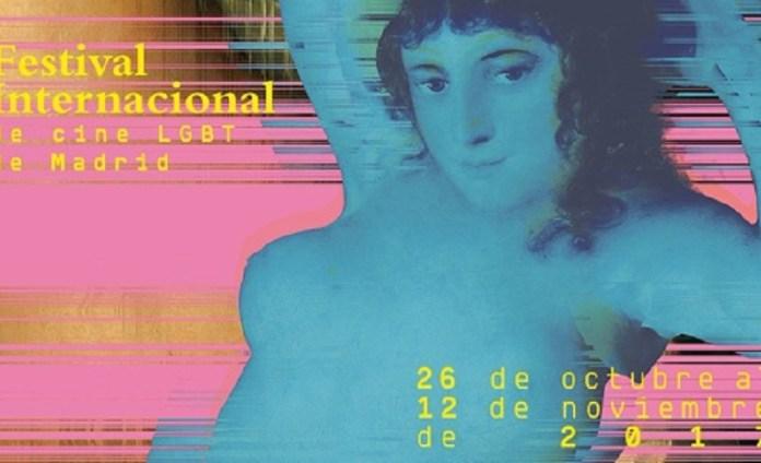 Festival de Cine LGTB de Madrid 2017