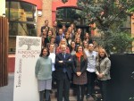 """La Fundación Botín lanza la nueva edición de """"Compartiendo Valores"""" de Talento Solidario"""
