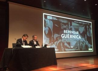 Telefónica web Guernica