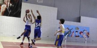 3 x 3 de ACB Next