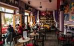 Café Literario María Pandora
