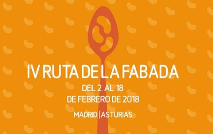 IV Ruta de la Fabada en Madrid 2018