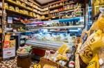 Lauricca, comida italiana