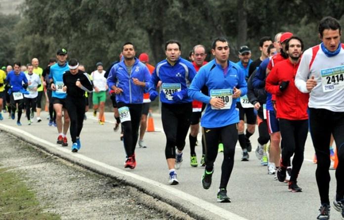 Media Maratón Fuencarral El Pardo 2018