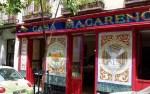 Casa Macareno, restaurante