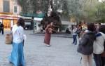 Ruta teatralizada por el centro de Madrid