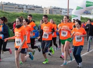 XX Carrera Intercampus por Leganés y Getafe