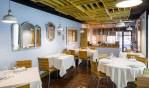 Restaurante Marcano en el Retiro