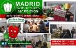 39º edición de Madrid Productores