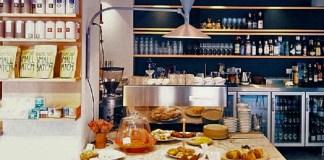 Federal Café en Conde Duque