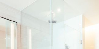 Grifos de ducha