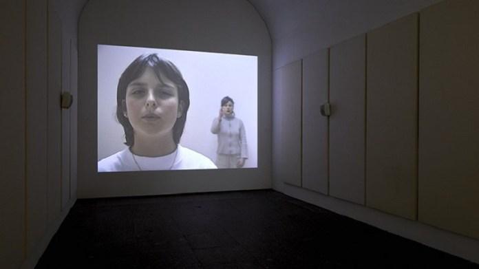 Dora García en el Museo Reina Sofía