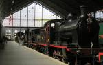 museo del ferrocarril verano