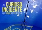 el curioso incidente del perro a medianoche teatro marquina