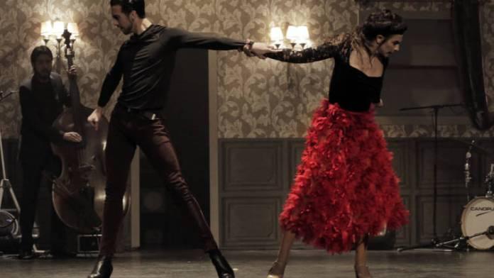 flamenco MuDanza