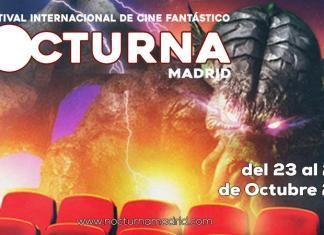 Festival Internacional de Cine Fantástico de Madrid