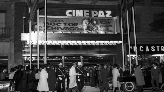 75 años de cine contigo