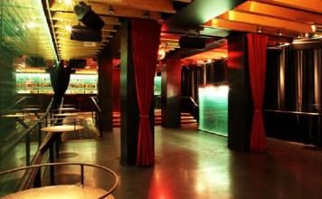 Local nocturno Marula Café