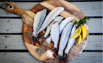 España lider en consumo de pescado