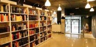 Librería low cost Re Read