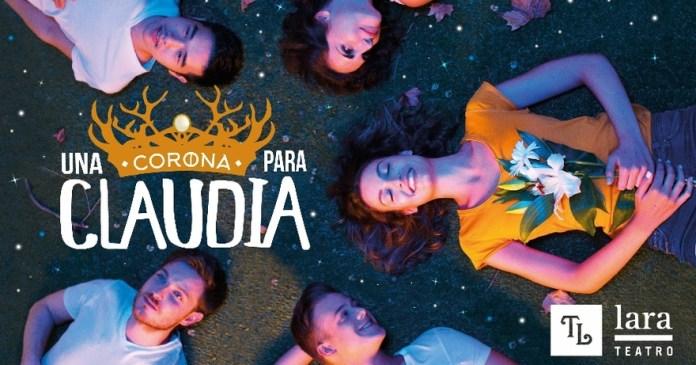 Musical Una corona para Claudia
