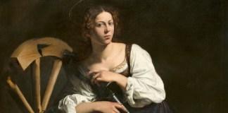 Redescubriendo a Caravaggio en el Thyssen Bornemisza
