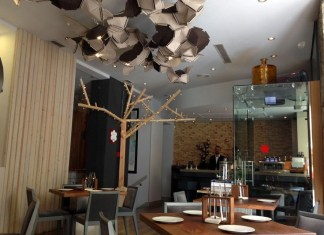 Restaurante La Cabra