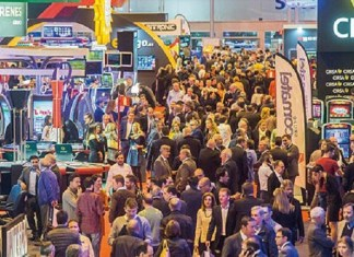 XXXVII Feria Internacional del Juego