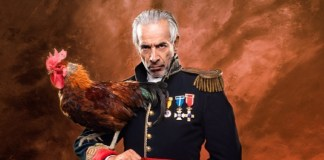 El coronel no tiene quien le escriba en el Teatro Infanta Isabel