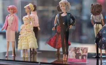 barbie exposicion madrid