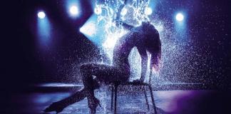 flashdance el musical, fashdance, musicales madrid