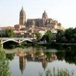 Mejores hoteles 5 estrellas en Salamanca