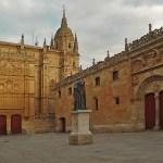 Hoteles de Salamanca en semana Santa 2015