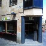 The good burger en Salamanca