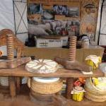 Programa Feria del Queso de Hinojosa de Duero 2015
