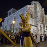 Horario procesiones Zamora