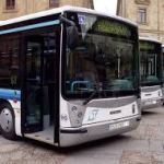Autobuses para el lunes de aguas en Salamanca