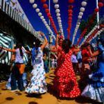 Feria de Abril en Santa Marta 2015