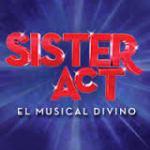 Musical Sister Act en Salamanca 2015
