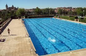 Horario y precio piscinas de salamanca 2015 noticias de for Piscinas garrido